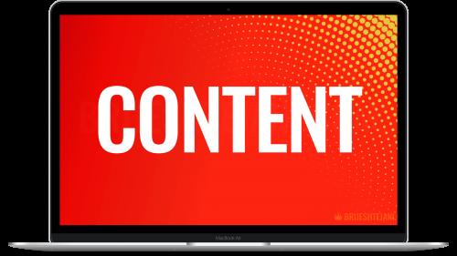 Content | Copywriting | Sales | Design