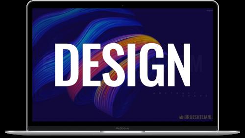 UI UX Design | Brijesh Tejani